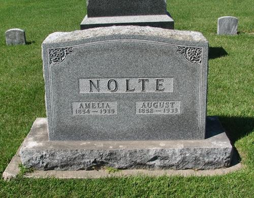 August Nolte