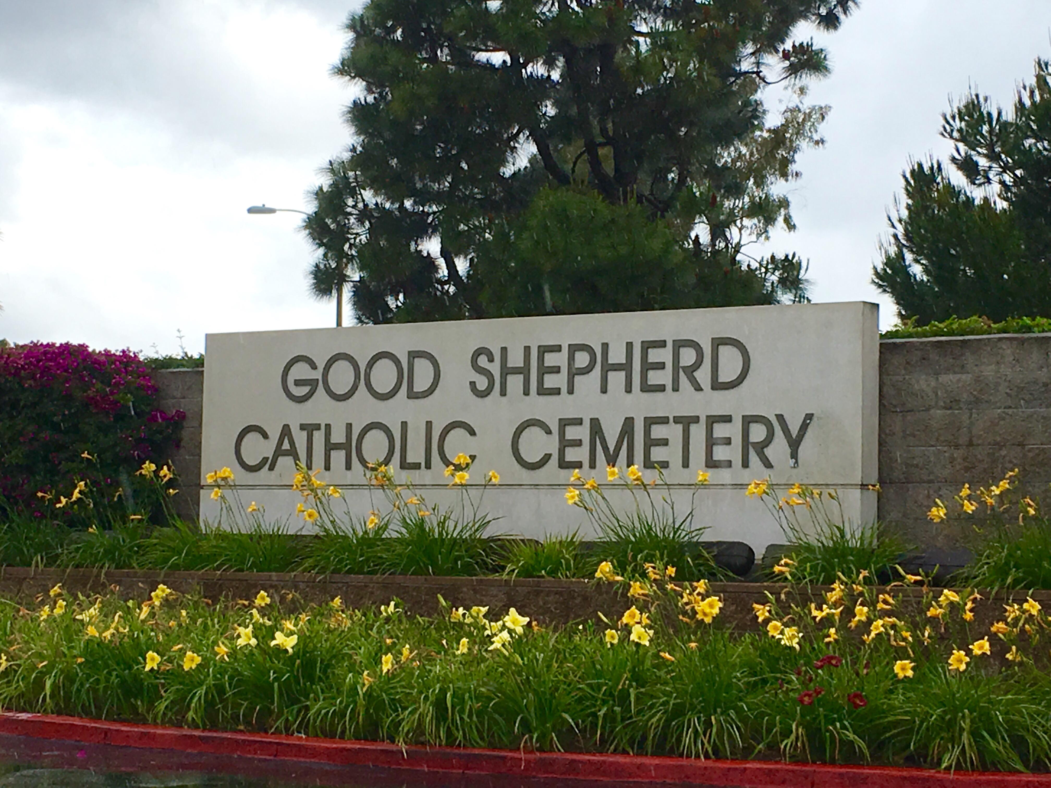Good Shepherd Cemetery