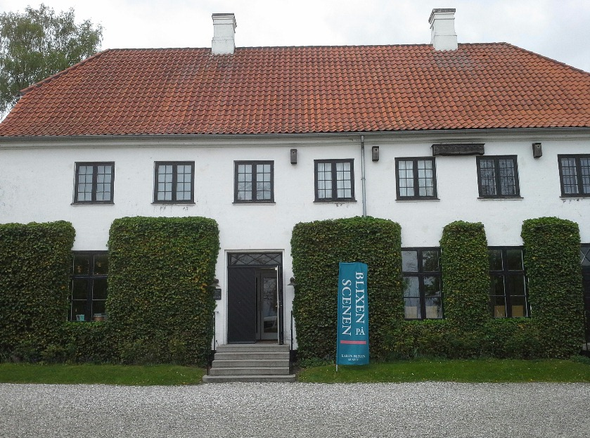 Blixen Estate