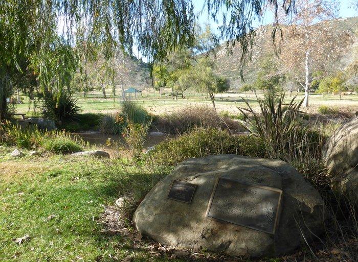 Singing Hills Memorial Park