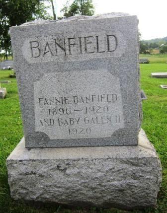 Fannie Banfield