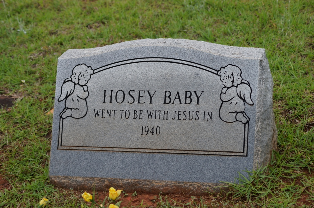 Baby Hosey