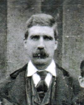 Thomas Pendley