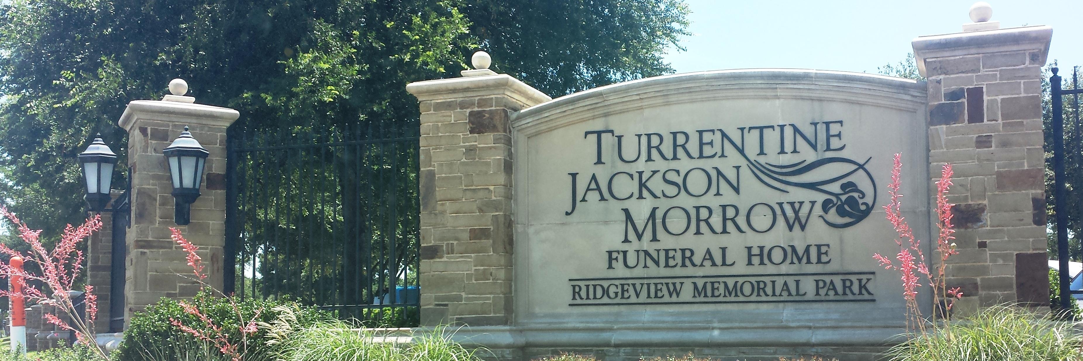 Ridgeview Memorial Park