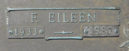 F. Eileen Ferrer