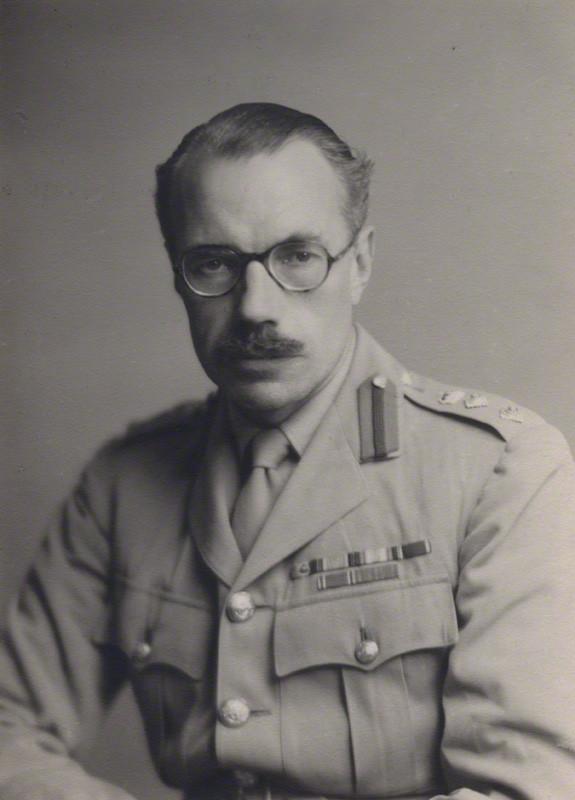 Donald Sterling Palmer Howard