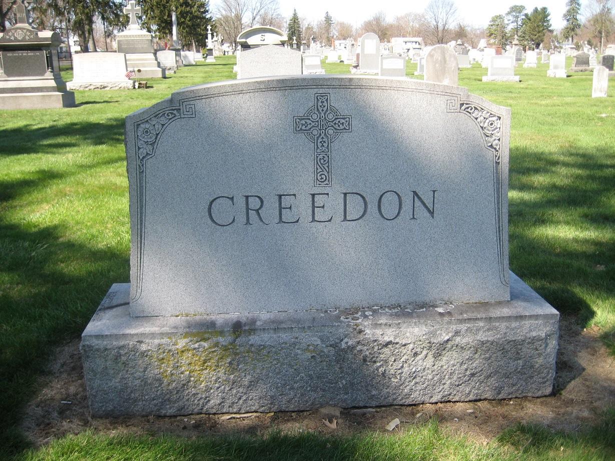 Alexander G. Creedon