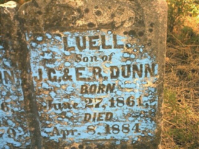 Luell Dunn