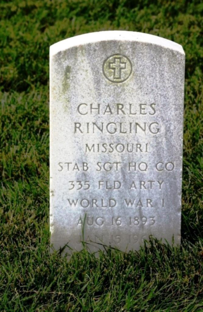 Charles Ringling