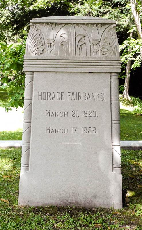 Horace Fairbanks