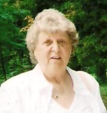 Nina M. <i>Cunningham</i> Grimsley
