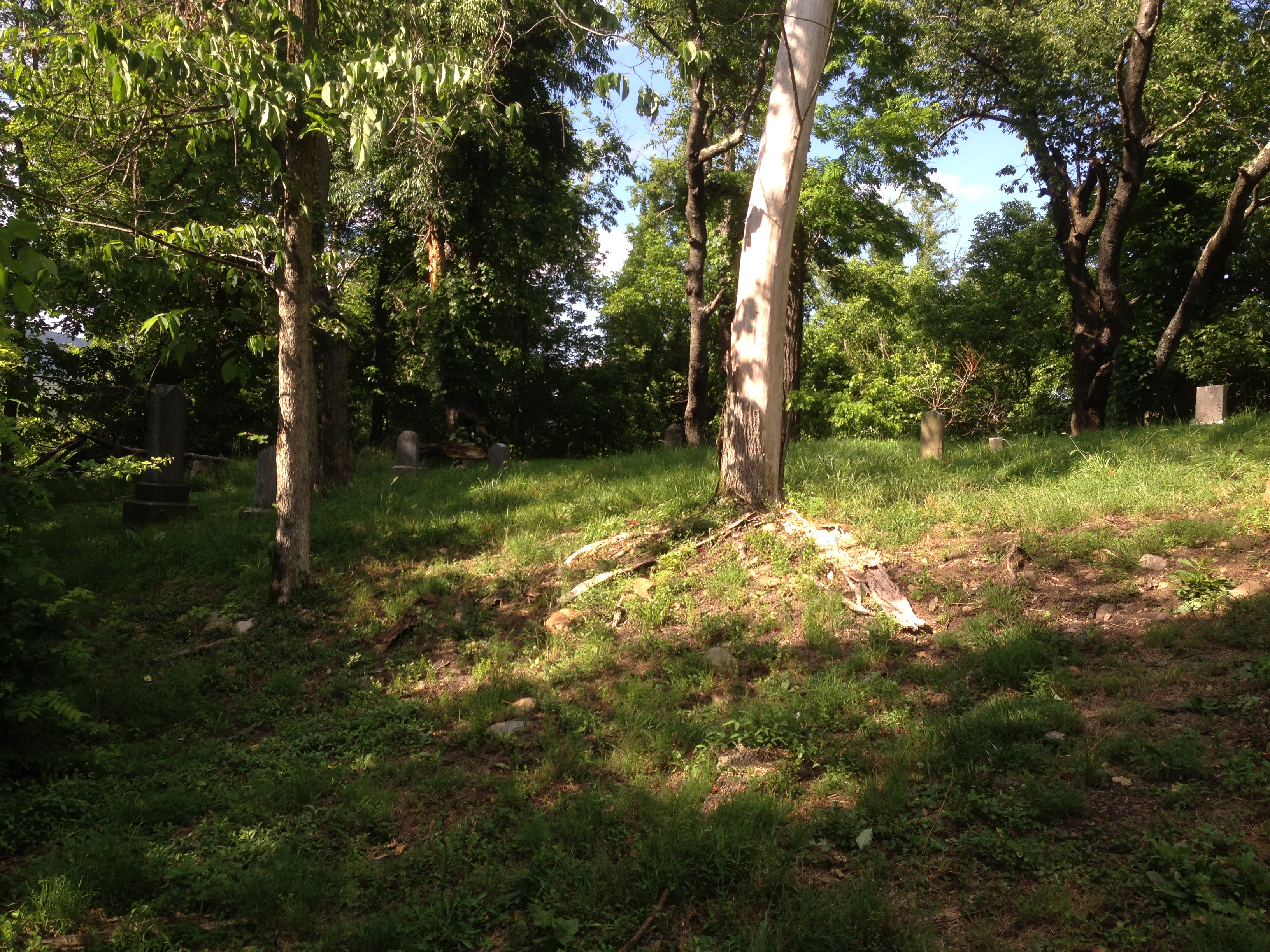 Pearis Cemetery in Virginia - Find A Grave Cemetery
