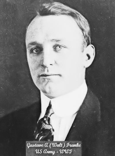 Gustave Albert Franke, Jr