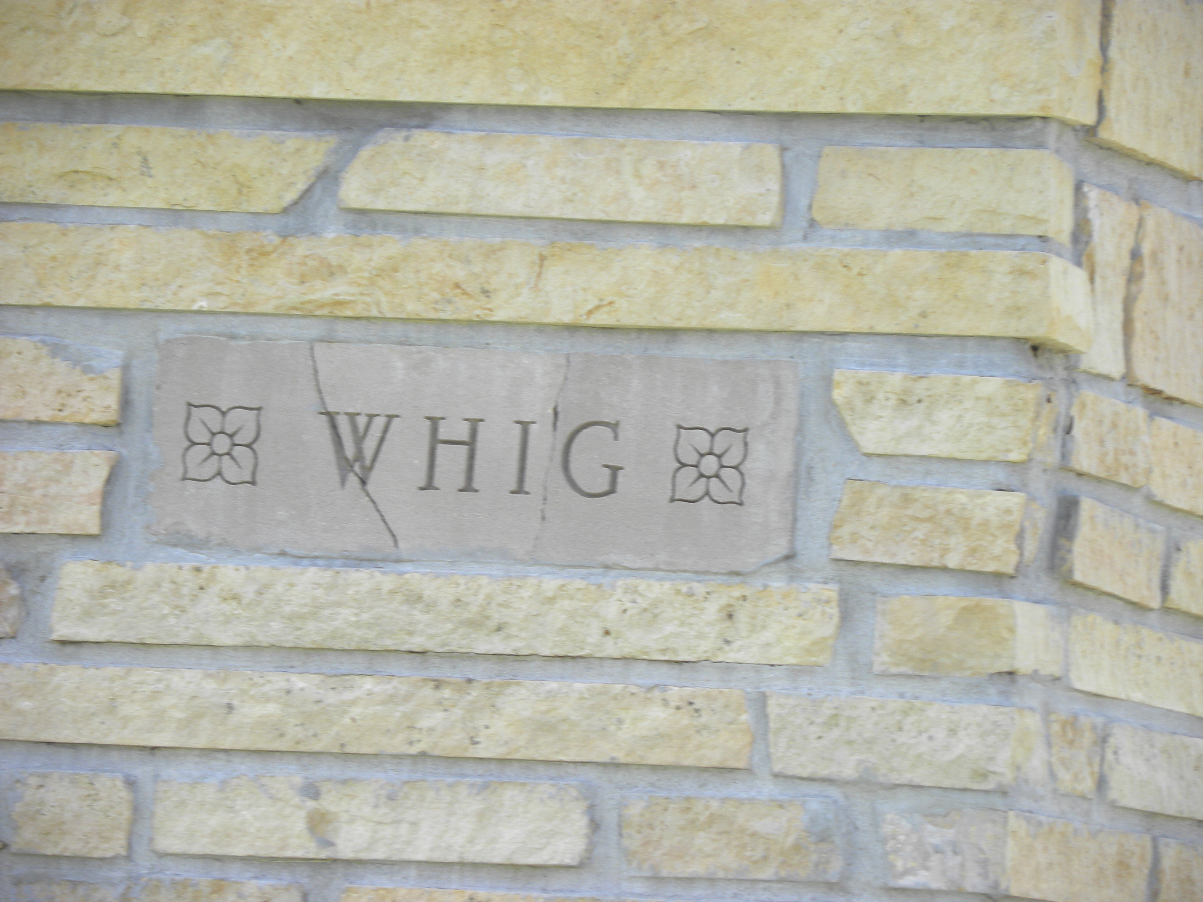 Whig Cemetery