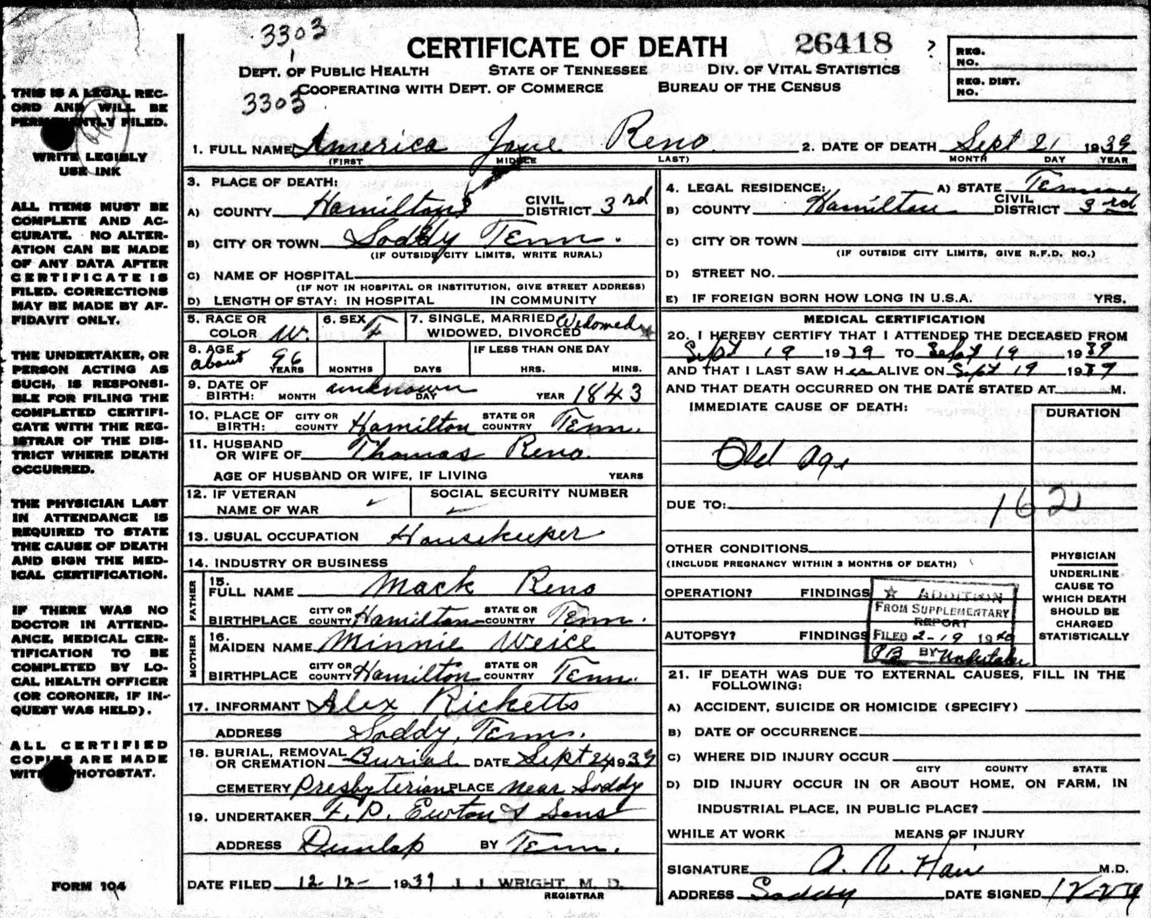 Reno Birth Certificate Best Design Sertificate 2018
