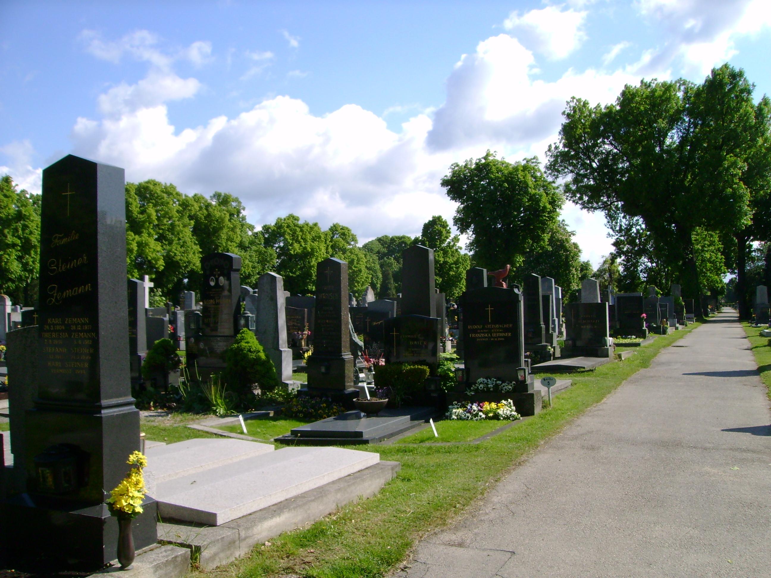Friedhof Inzersdorf