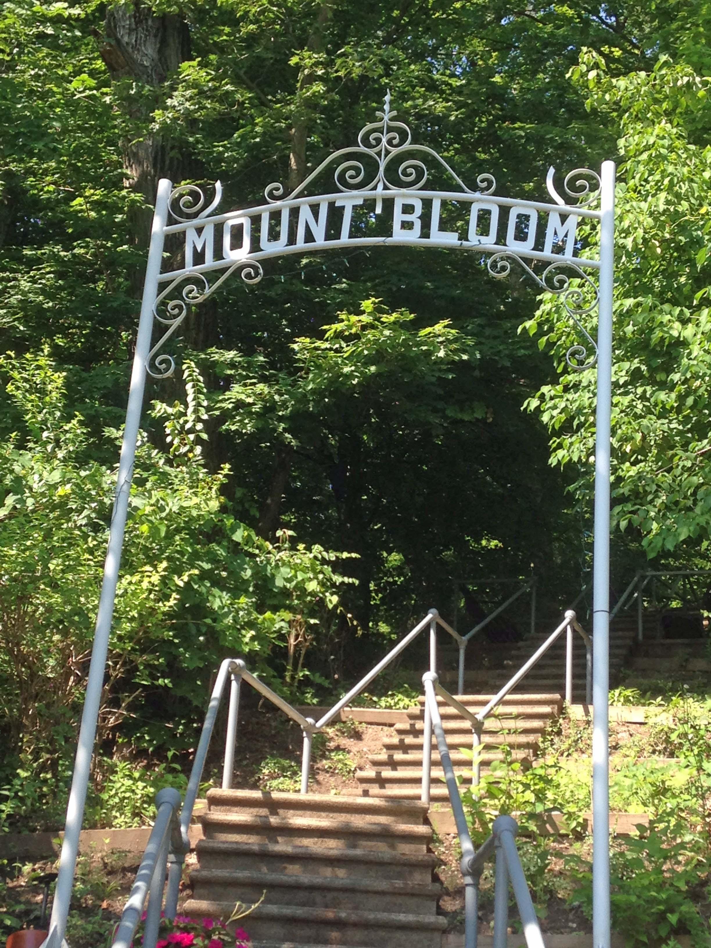 Mount Bloom Cemetery