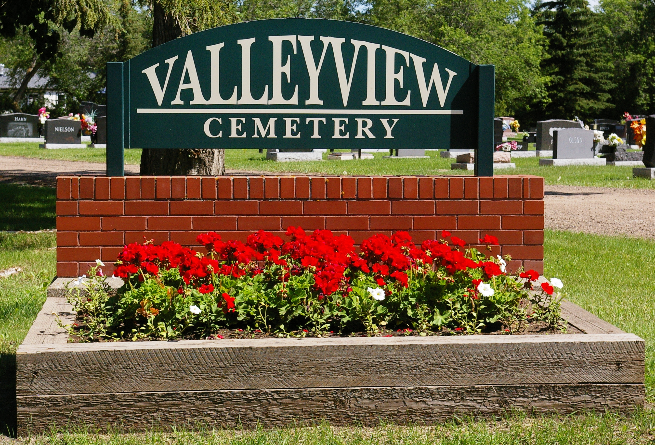 Valleyview Cemetery