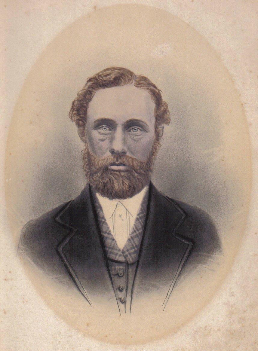 Elbridge Harnden, II