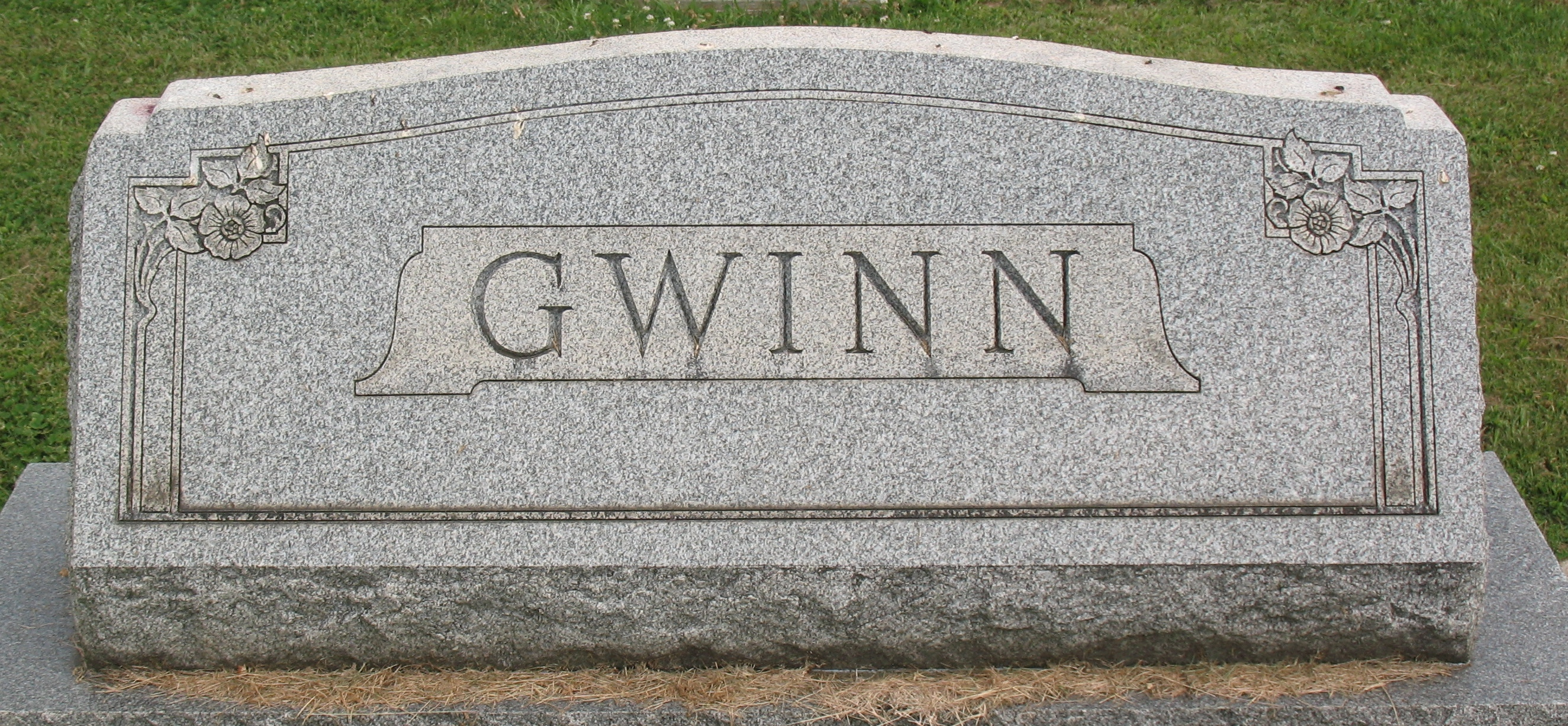 Mary Jane <i>Jividen</i> Gwinn