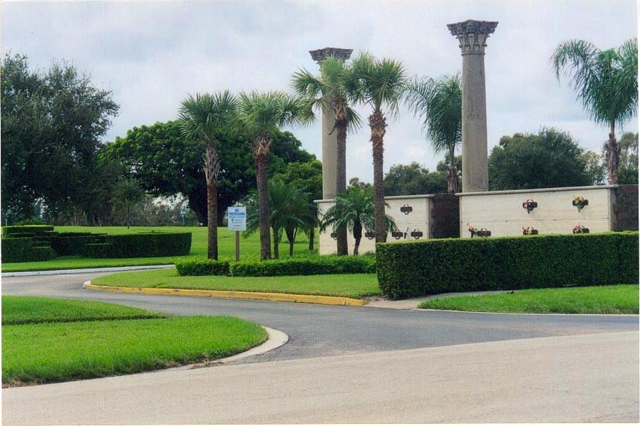 Hillcrest Memorial Park in West Palm Beach, Florida - Find A Grave ...
