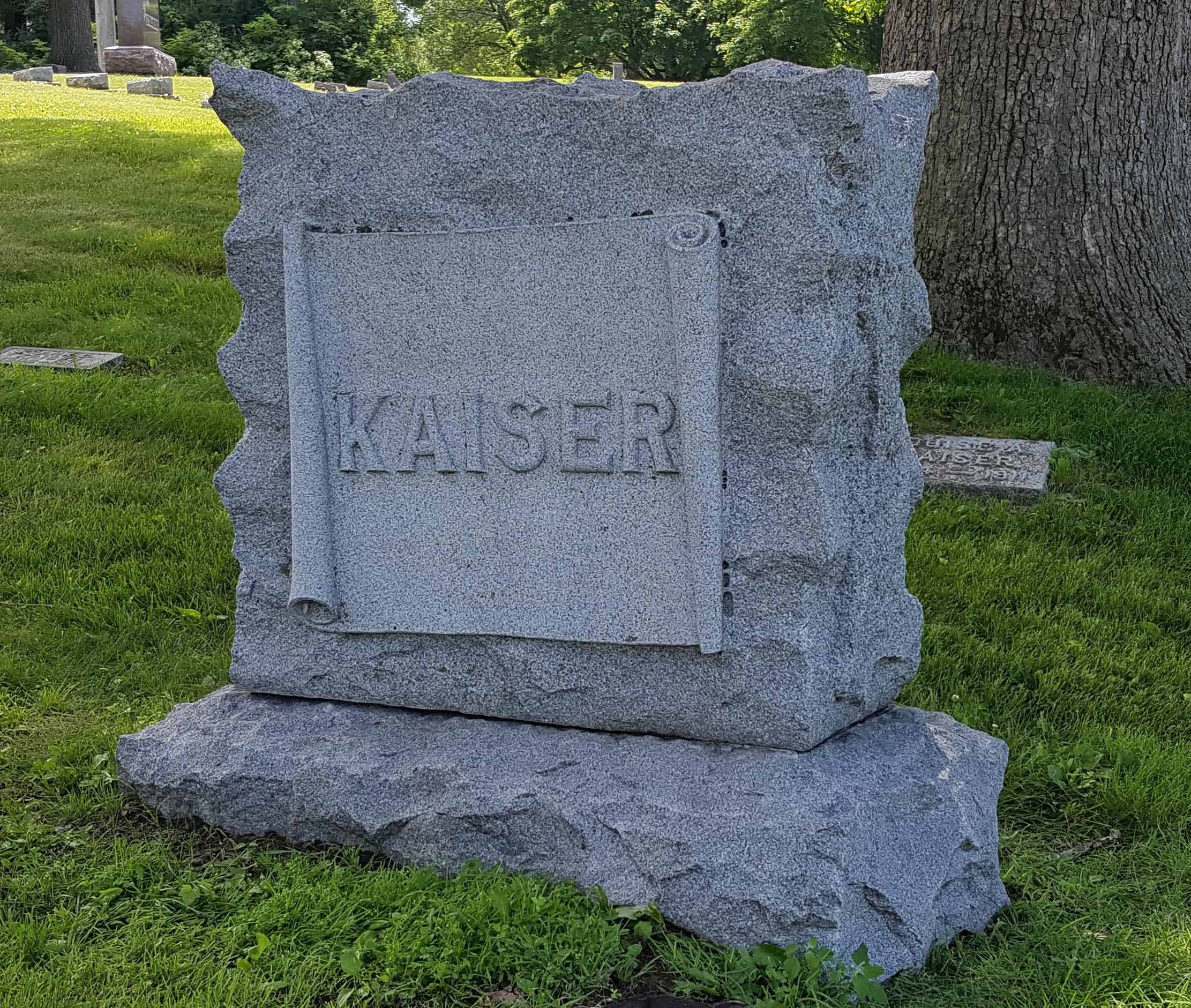 John Leonard Kaiser