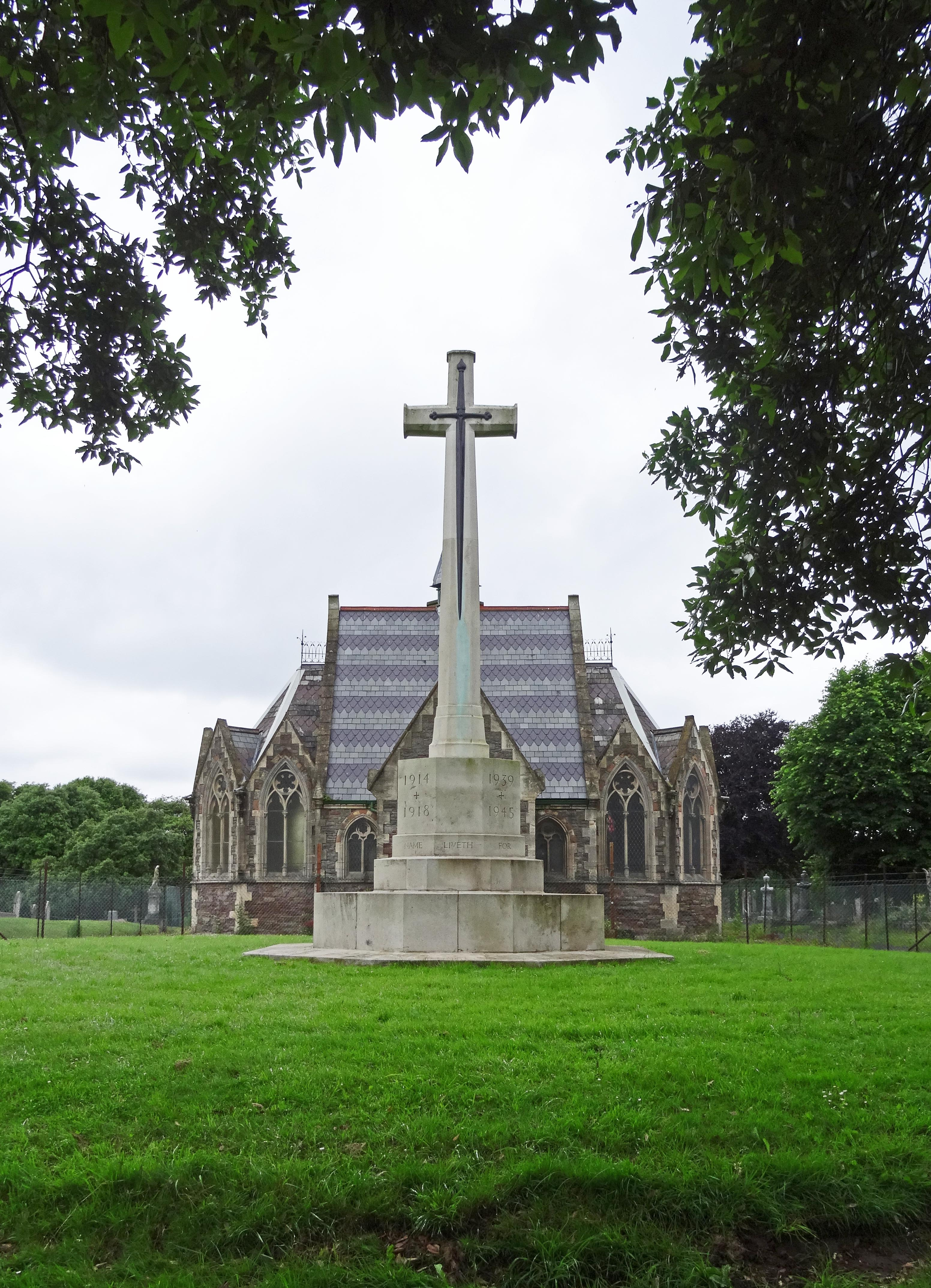 Greenbank Cemetery in Easton, Bristol - Find A Grave Cemetery