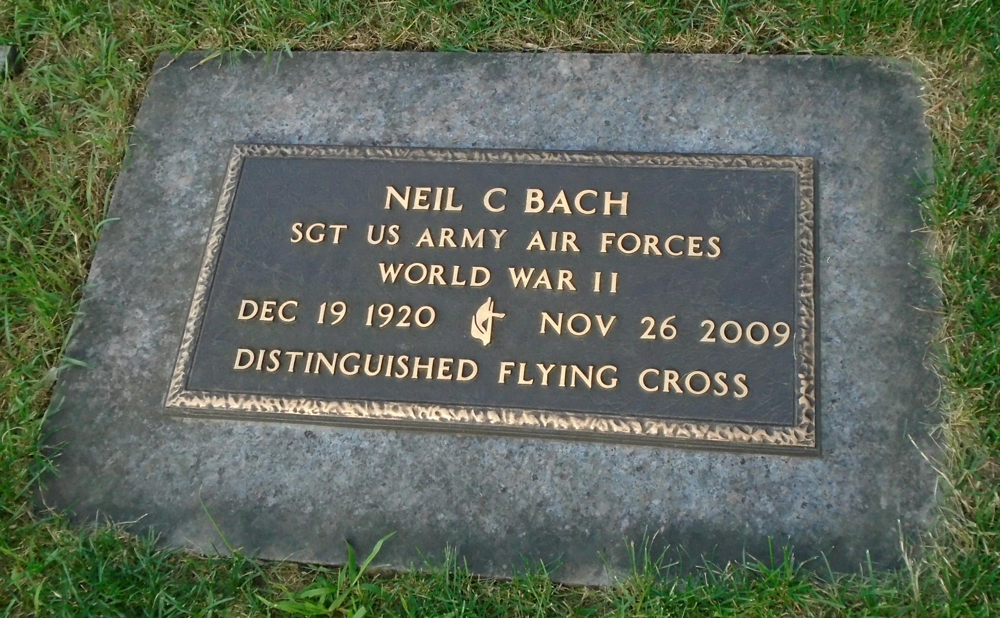 Neil C. Bach