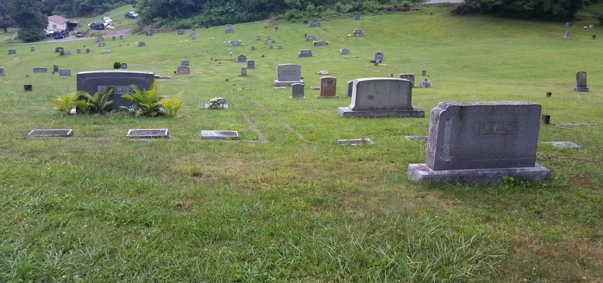 Mock Cemetery