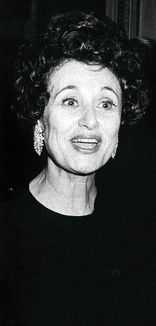 Shirley Eder