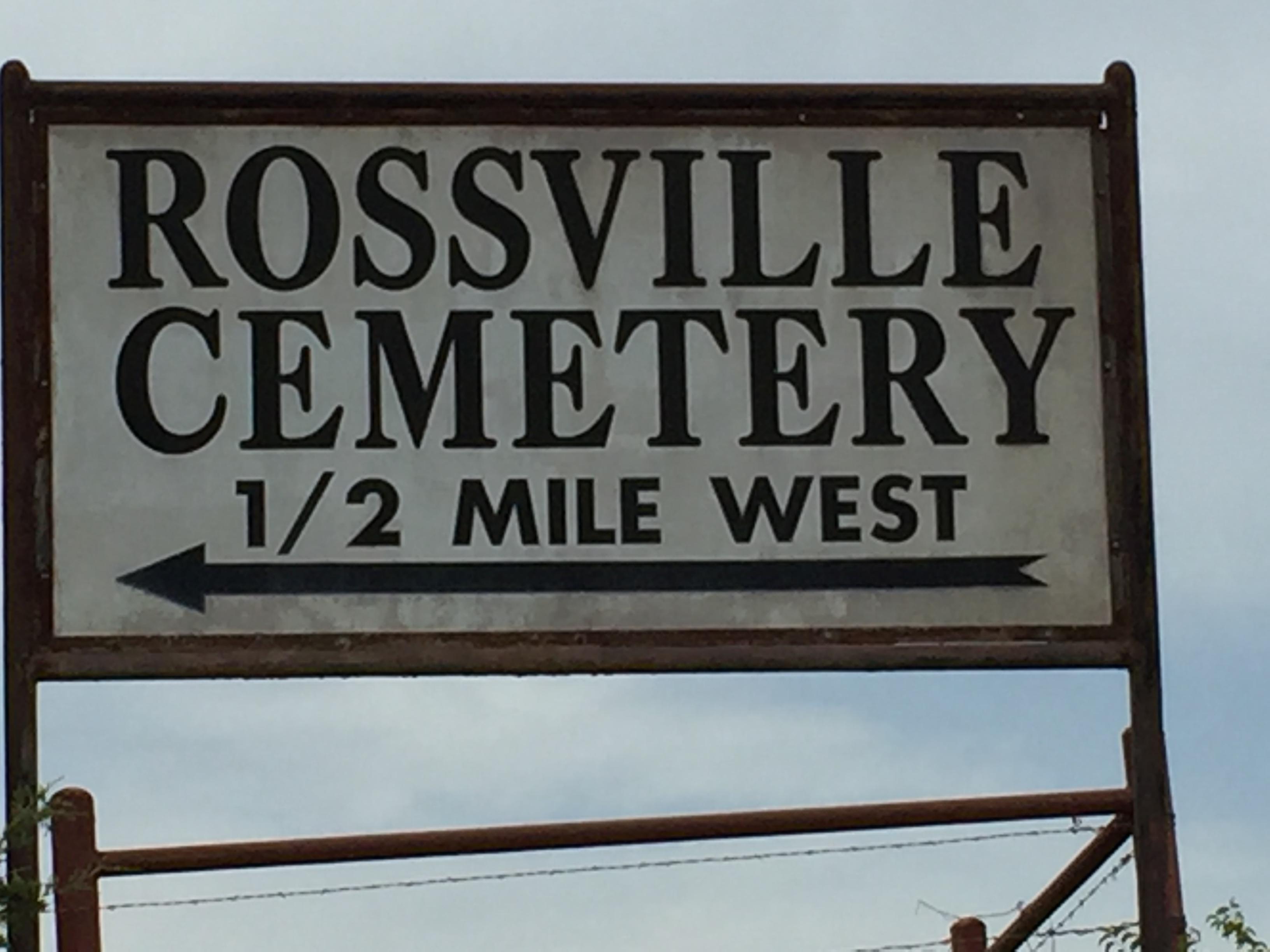 Rossville Cemetery