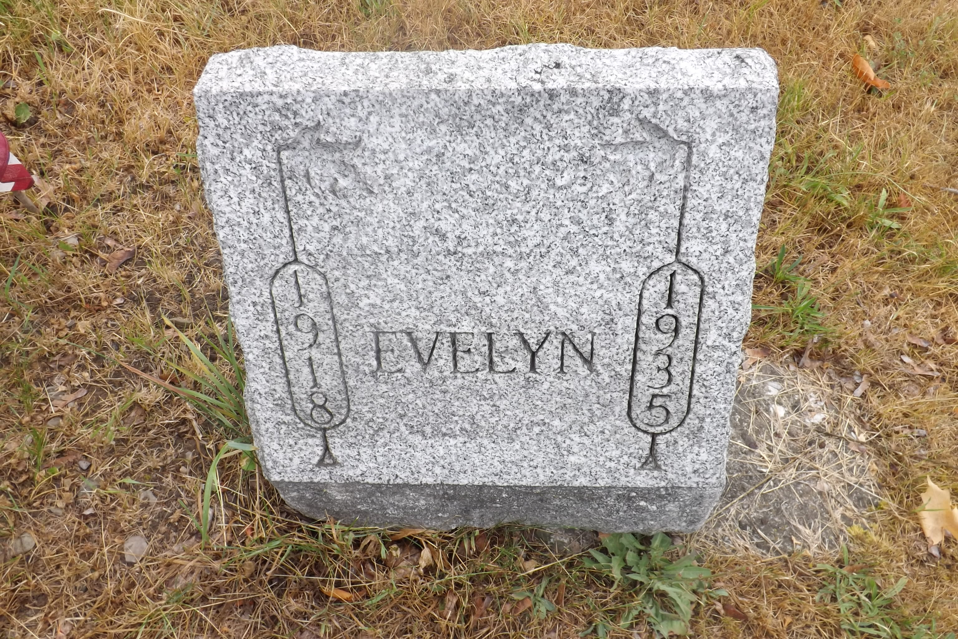Evelyn Allington