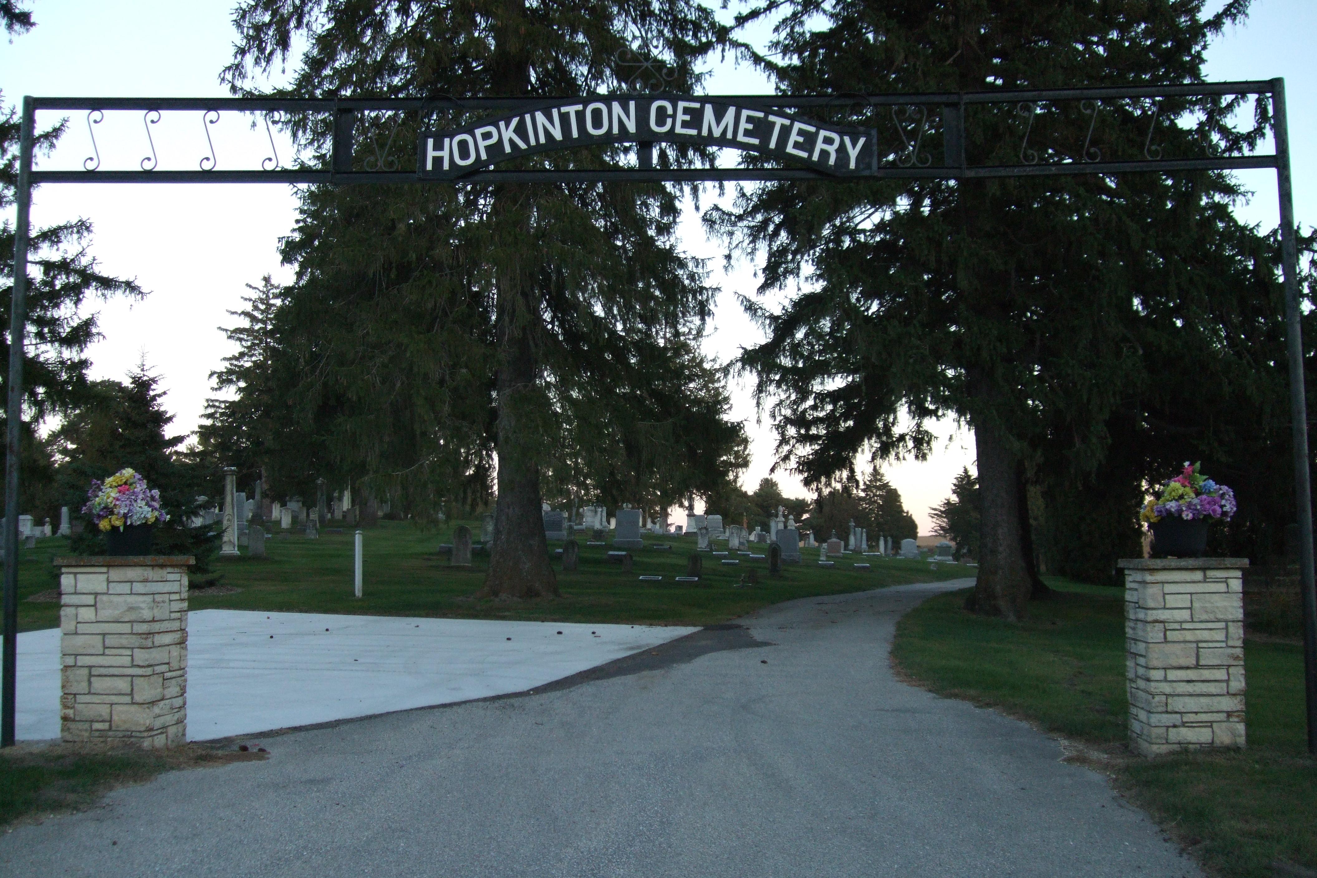 Hopkinton Cemetery