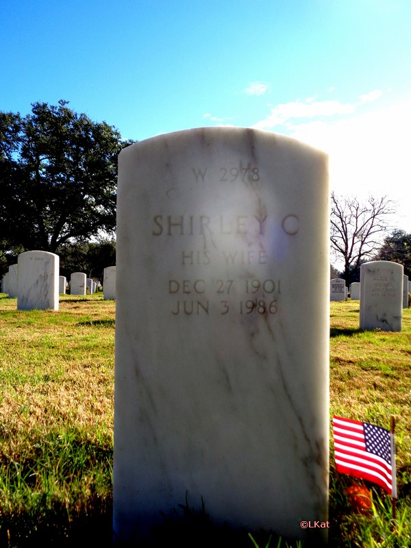 Shirley C Milam