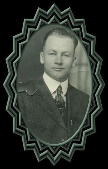 Ezra James Poulsen