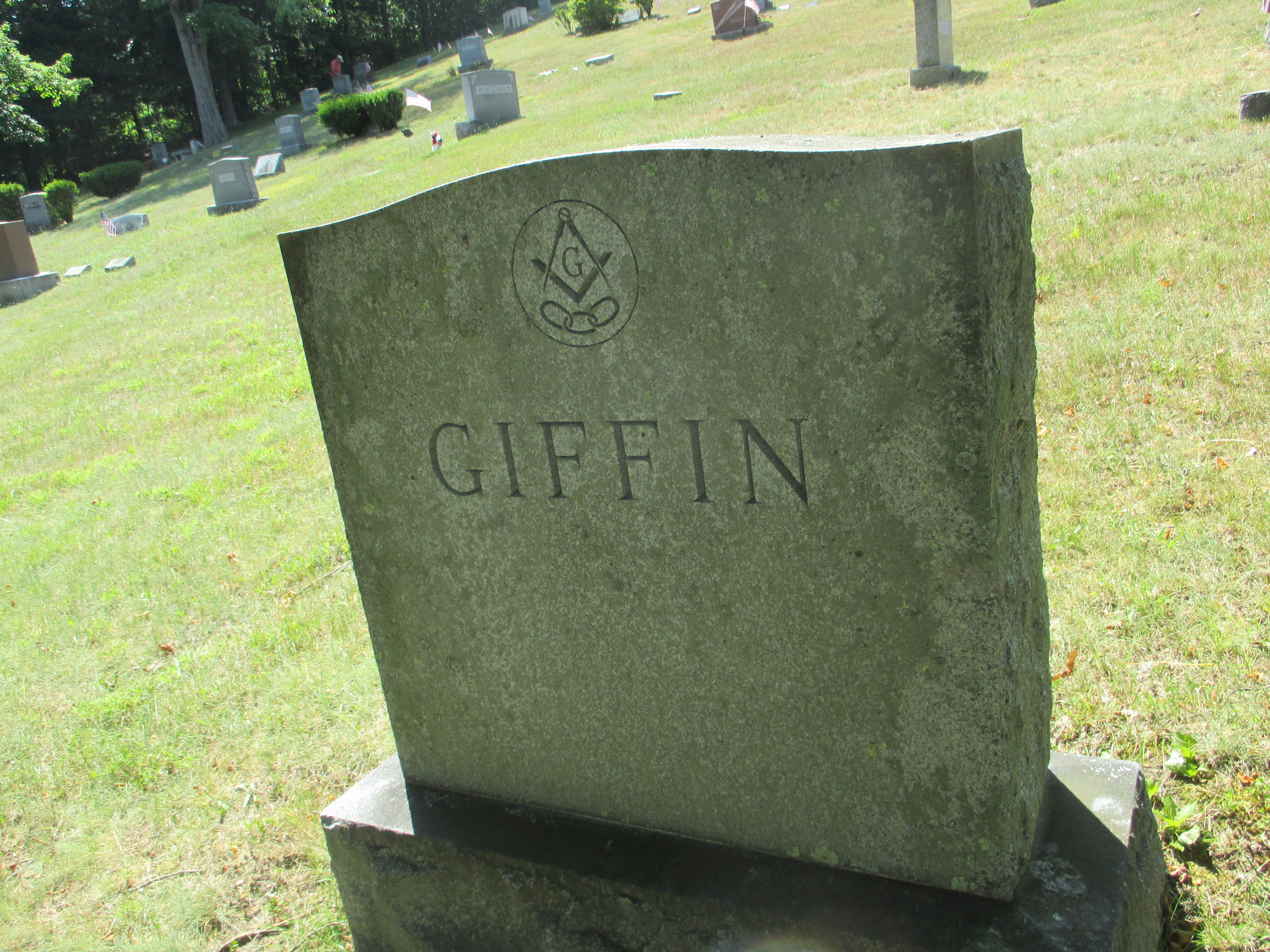 Gertrude S. Giffin