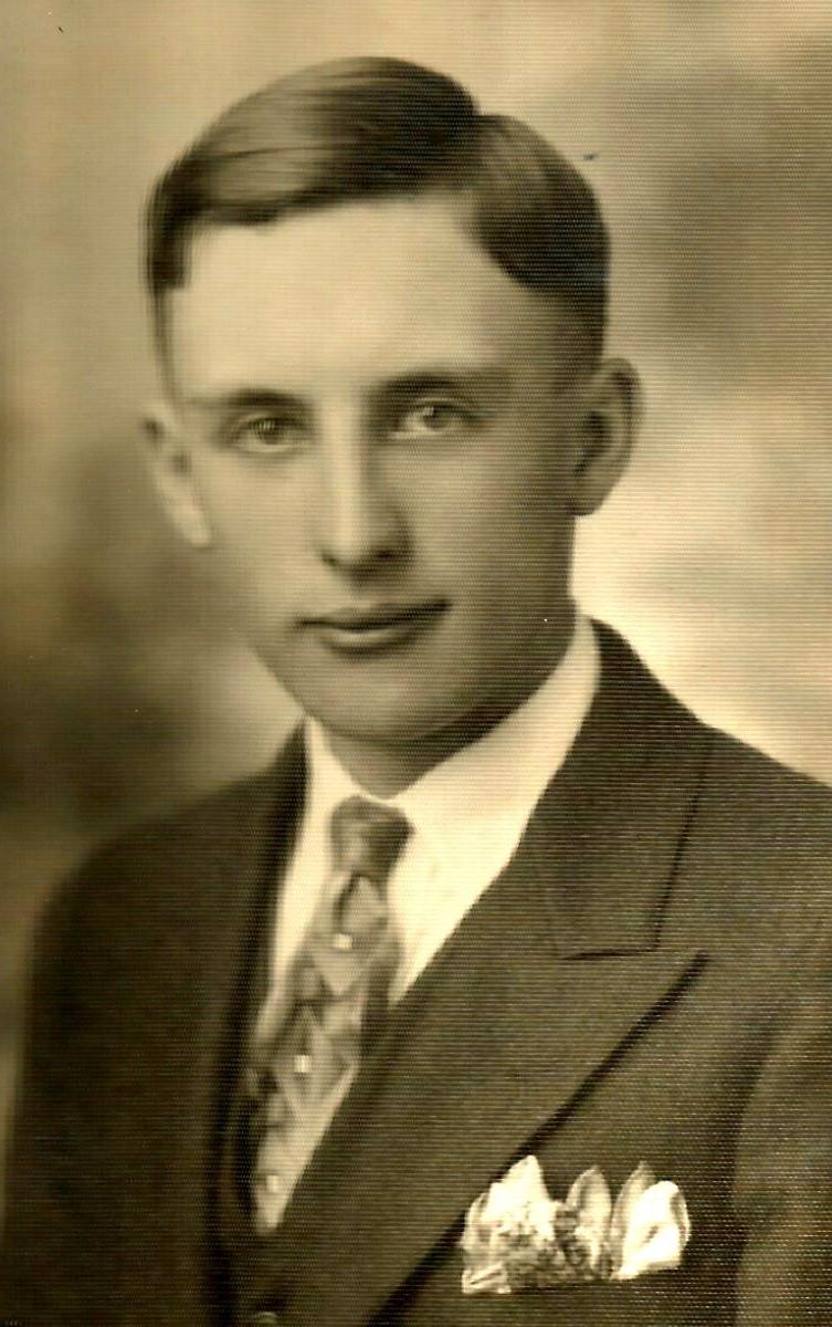 Gilbert Milborn Watson