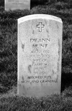 Dieann Hunt