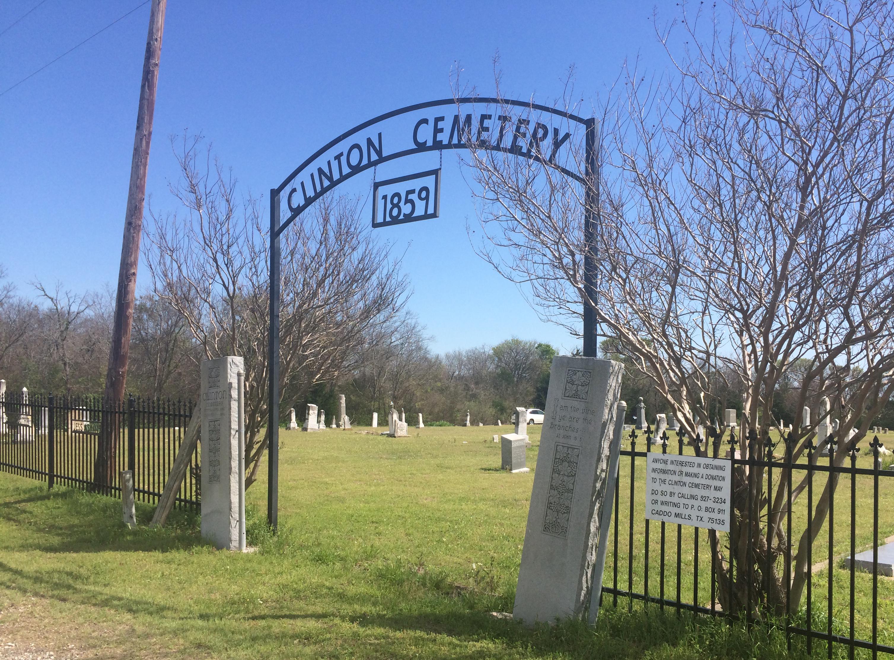 Clinton Cemetery