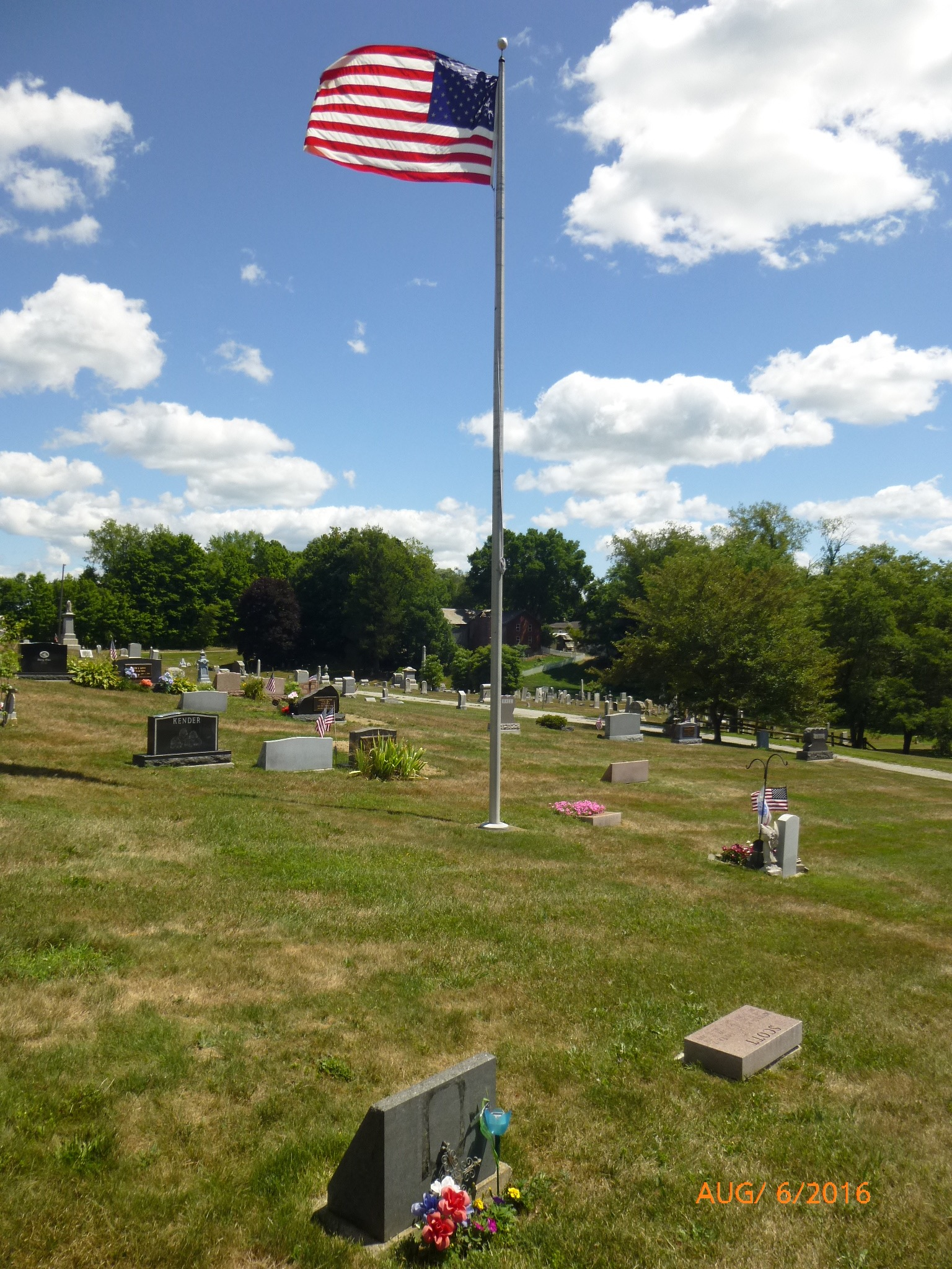 Windsor Township Cemetery