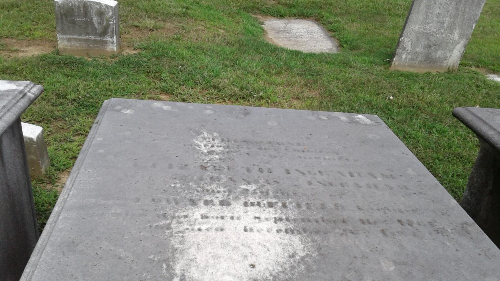 Elizabeth Mary <i>Meade</i> Ingraham