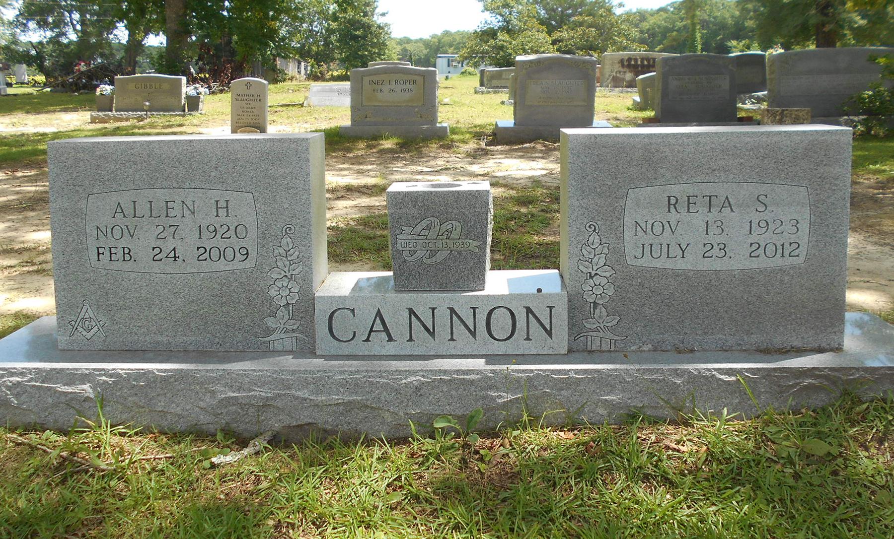 Allen H. Cannon