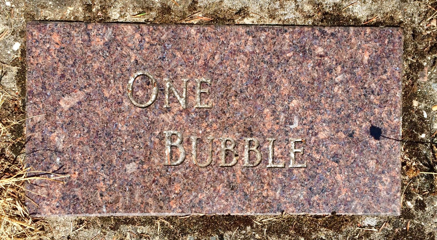 Henrietta Hill Crosby Bubble(s) <i>Blaisdell</i> Finley