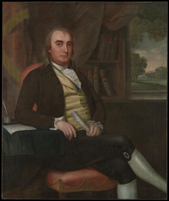 John Davenport