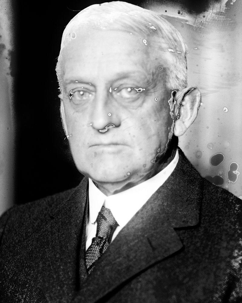 Schuyler Merritt