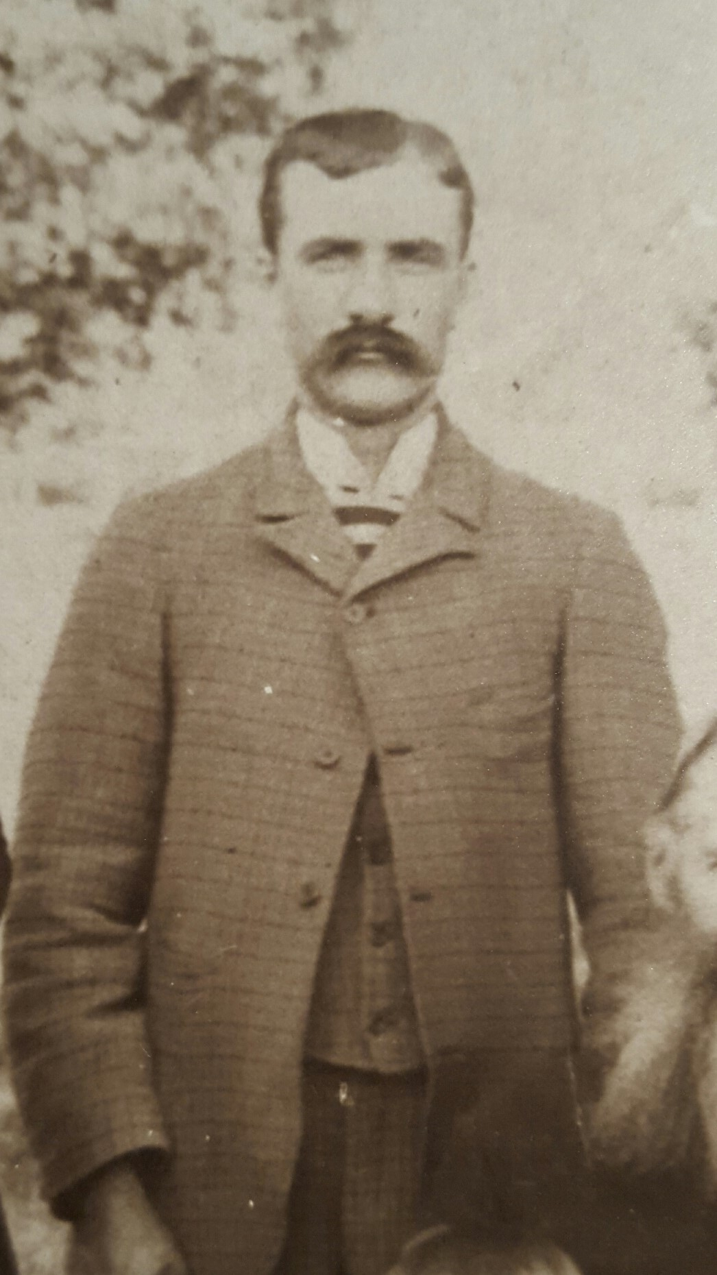 Daniel Reuben Bowman