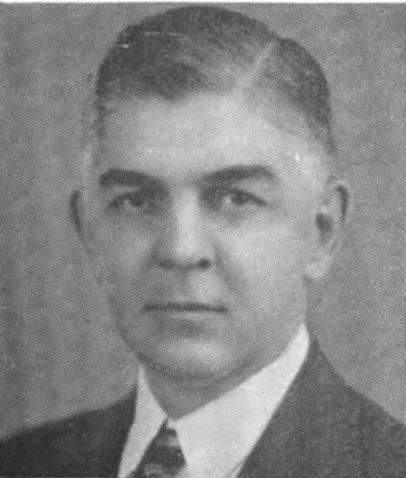 John Walter Heselton
