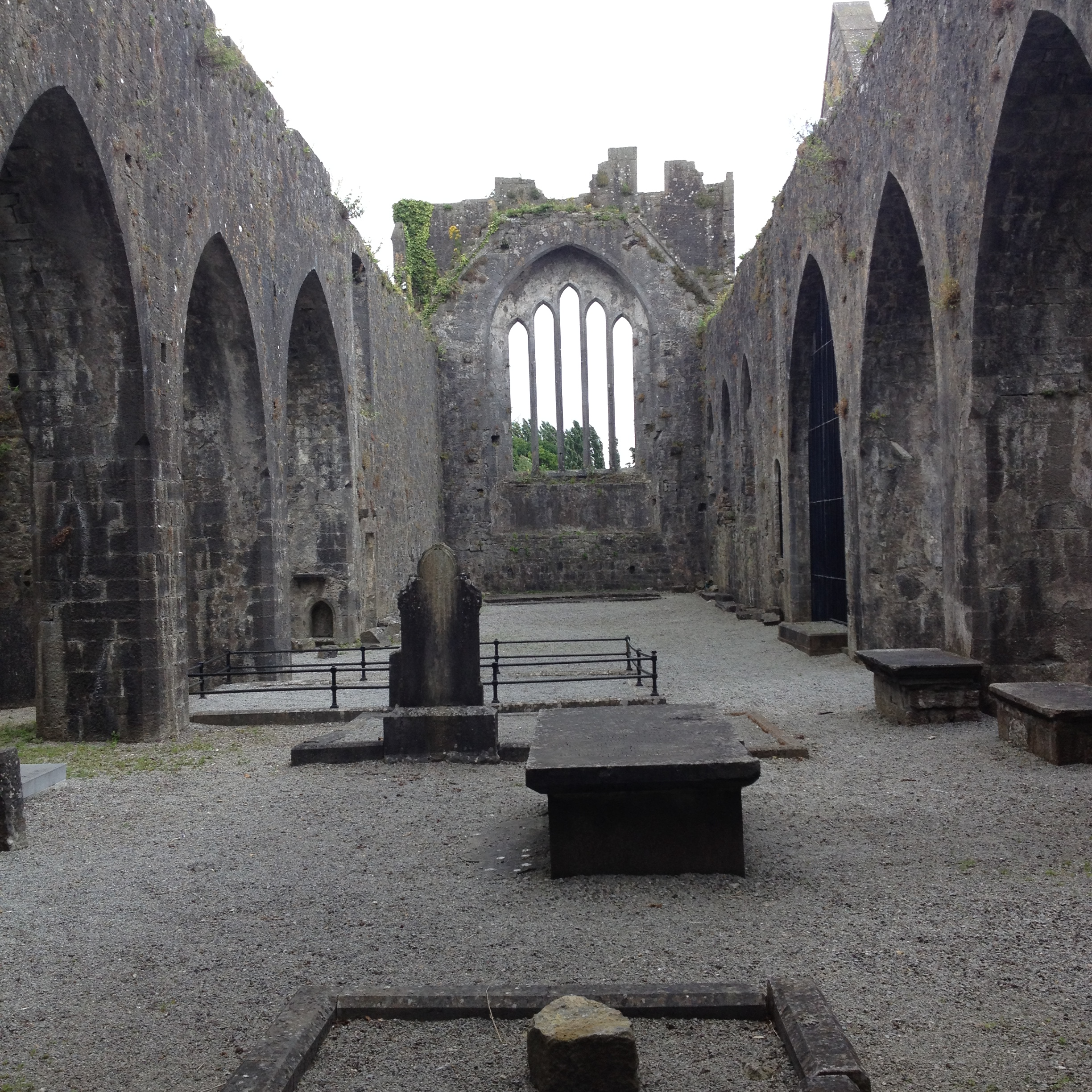 Kilmallock Walled Town - potteriespowertransmission.co.uk