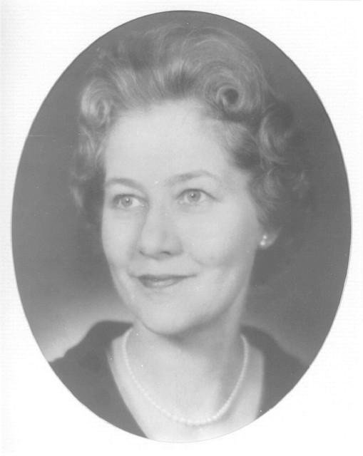 Eleanor <i>Johnson</i> Andersen
