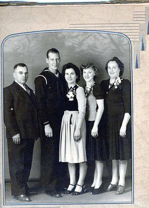 Kathleen Mary Peggy <i>Krause</i> Erickson